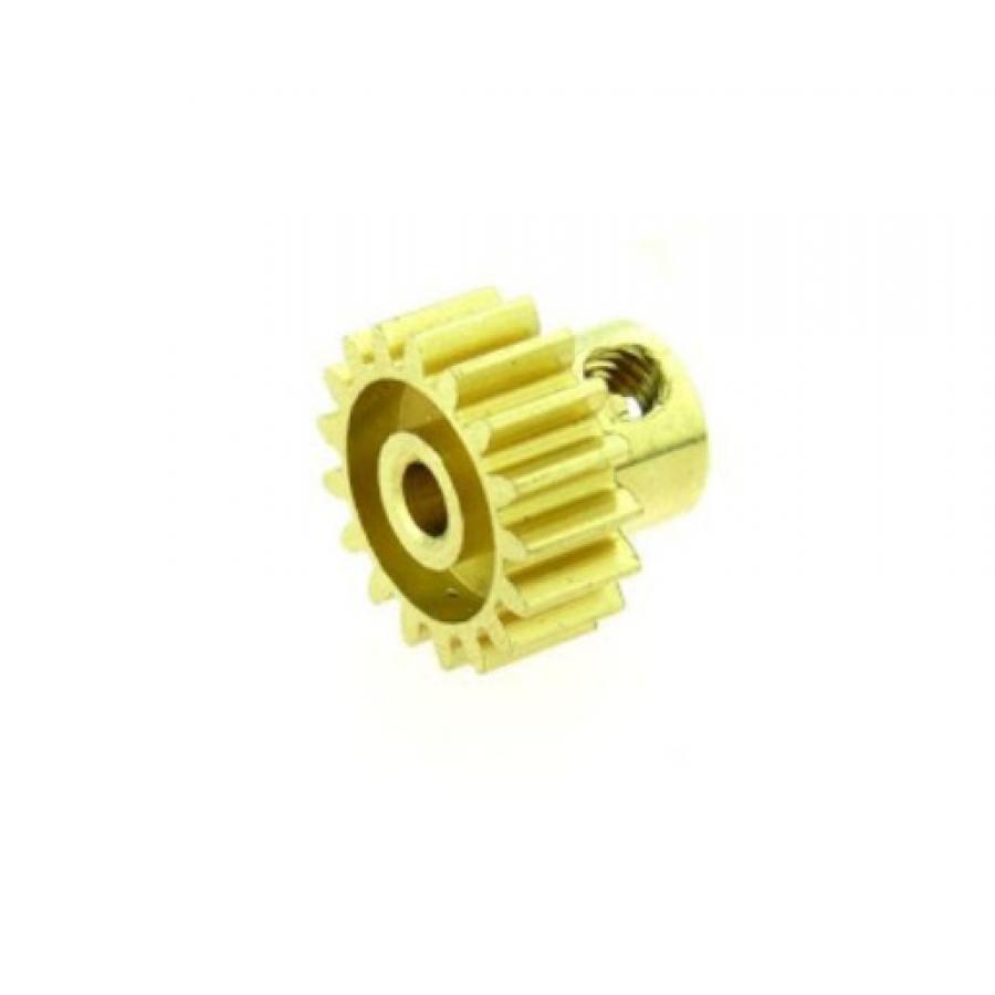 0.8 Module Motor Gear (15T) 1P