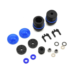 RC automodelio Traxxas X-Maxx GTX Shocks Rebuild Kit (2)