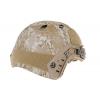Helmet AST PJ CFH - digital desert (L/XL)