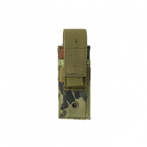 SINGLE POUCH FOR PISTOL MAGAZINES - FLECKTARN[8FIELDS]