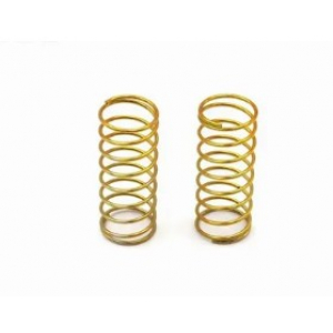 Front Suspension Spring Set 1.2 *45 * 9 (2) - Yellow