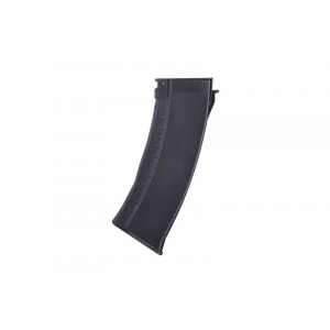 120rd mid-cap magazine for AK74 type replicas - Black EIL-05-009731