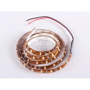 High Density Waterproof LED Flexible Strip - White (1mtr)