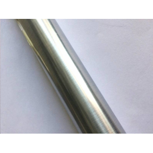 Solid shine silver (600mm*1meter)