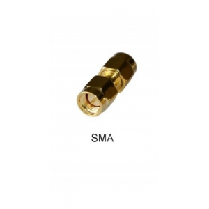 Straight Adapter for Antenna SMA to SMA