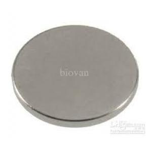 10x1mm magnetas diskas