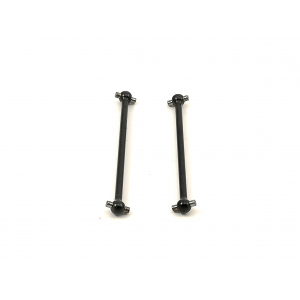 Basher BZ-444 Rear Axle Shafts