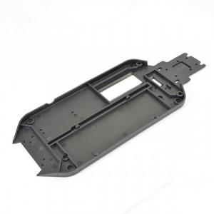 Plastic Chassis Plate - 1/10 Quanum Vandal 4WD Racing Buggy