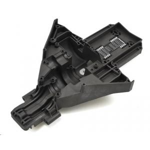 Traxxas X-Maxx Rear Lower Bulkhead