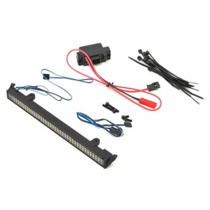 Traxxas TRX-4 Rigid LED Lightbar Kit w/Power Supply