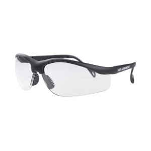 Airsoft Protective Glasses - Transparent