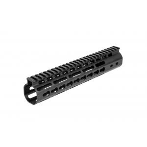 "KeyMod CNC 10"" Handguard"