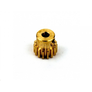 Dantratis varikliukui (15T) 3mm ašiai