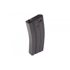 70rd low-cap magazine for M4/M16 type replicas - black