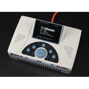 iCharger 4010DUO 2000W Dual Channel 10S balansuotojas pakrovėjas