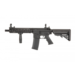Daniel Defense® MK18 SA-E19 EDGE™ Carbine Replica - Black