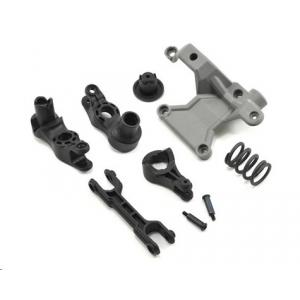 Traxxas X-Maxx Steering Bellcrank Set