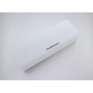Turnigy Soft Silicone Lipo Battery Protector (3600-5000mAh 5S Clear) 155x52x38.5mm [130]
