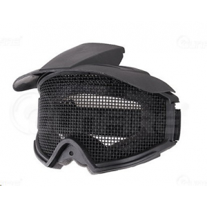 GearMesh tactical goggles - BLK