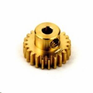 Dantratis varikliukui (23T) 3mm ašiai