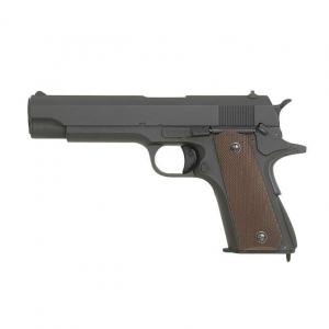 Airsoft šautuvas CM.123 [CYMA]