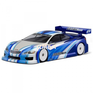 LTC-R 190mm Touring Car Body (Discontinued)