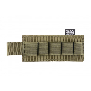 Sticker Shotgun Pouch - Olive Drab