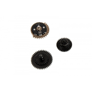 CNC steel gear set 13:1