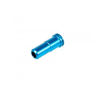 Aluminium nozzle for M4/M16 type replicas