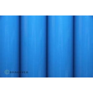 Oracover Sky blue 600x1000 mm