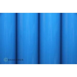 Oracover 2m Sky blue
