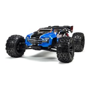 Arrma 1/8 Kraton 6S BLX 1:8 4WD RTR blue