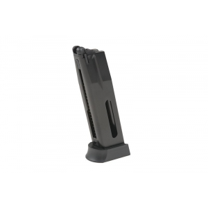 Low-Cap 26 BB CO2 Magazine for CZ SP-01 Shadow Replicas