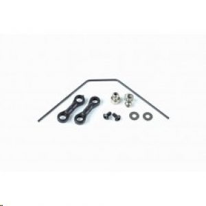 Rear Sway Bar Set - S10 Blast TC