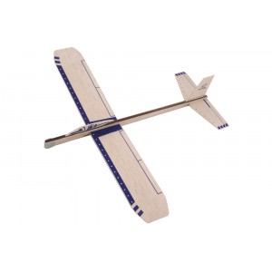 ZT Model Eagle Jet Balsa Glider FF [255]