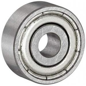 3x10x4 Metal Ball Bearing (1vnt.)