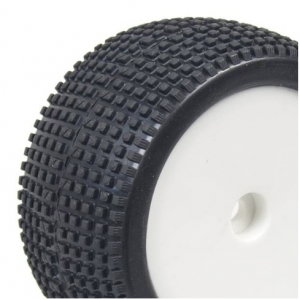Rear Off road 1/10 tyres set Square