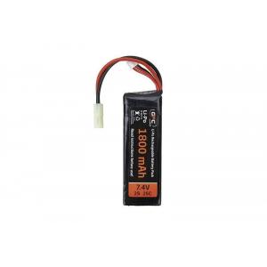 LiPo 7,4V 1800mAh 25/45C battery