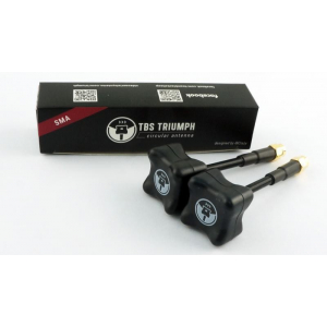TBS TRIUMPH (2PCS) SMA VERSION