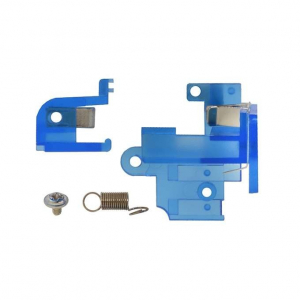 TRIGGER SWITCH FOR VER.2 GEARBOX -POLICARBON [POINT]
