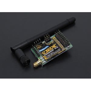 OrangeRx Open LRS 433MHz 9Ch Receiver