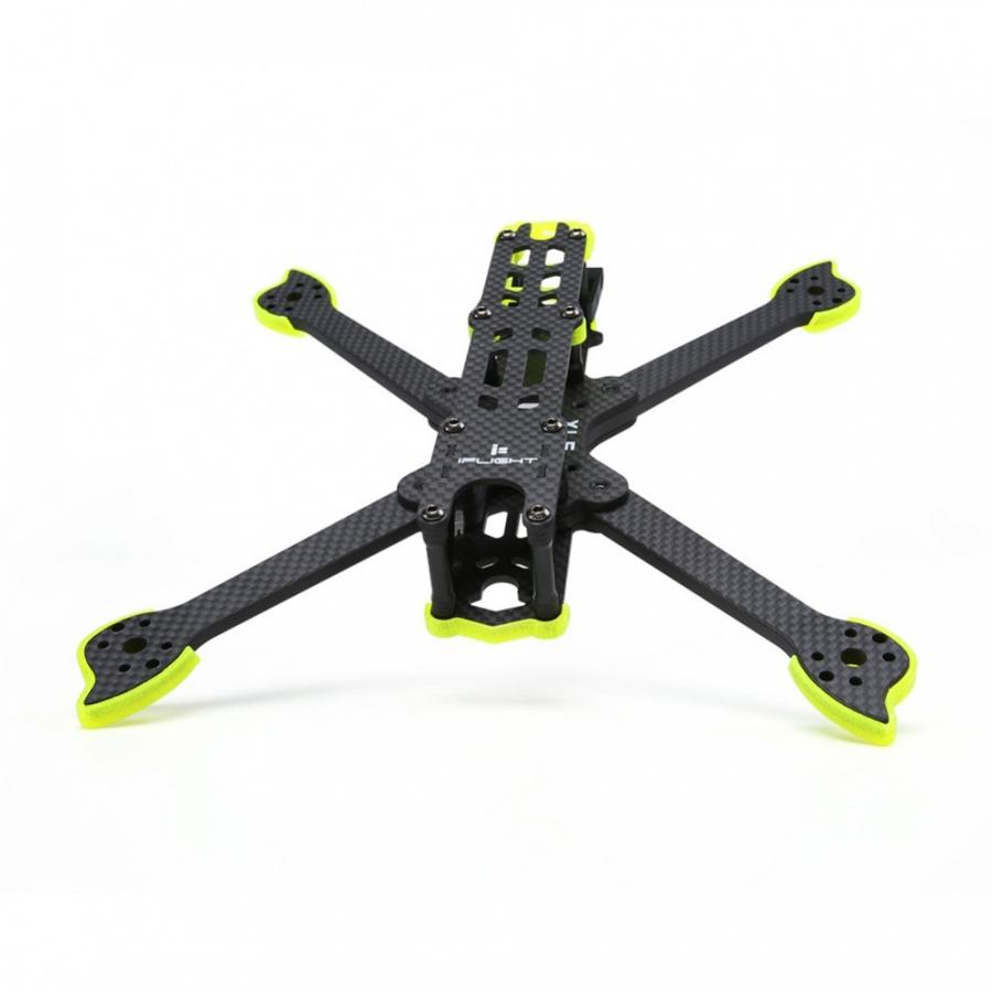 XL5 V5.1 True X FPV Freestyle Drono Rėmas