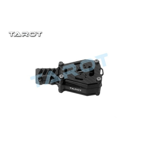 Tarot F16MM metal two-motor suspension seat / black TL68B43