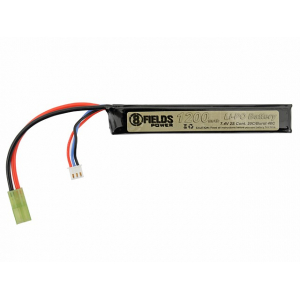 BATTERY LI-PO 1200MAH 7,4V 20/40C [8FIELDS]