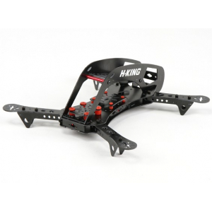 H-King Orca 280mm FPV Ready Quad Copter Frame