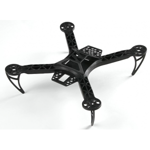 HobbyKing FPV260 Up-Swept Mini Quad Copter (KIT)