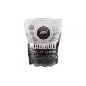 MADBULL  Precision BBs 0.23g - 4000 BB Bag