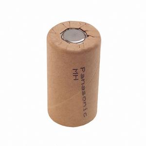 Akumuliatorius žvakės pakaitintojuj 1.2V 3050mAh Ni-Mh