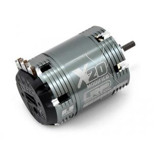 LRP Vector X20 Brushless Motor (6.5)