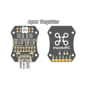 IMPULSE RC APEX REGULATOR BOARD